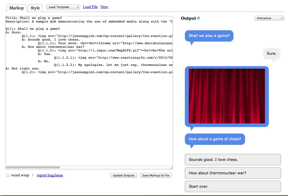 Legal Design Toolbox - QnA Markup 2