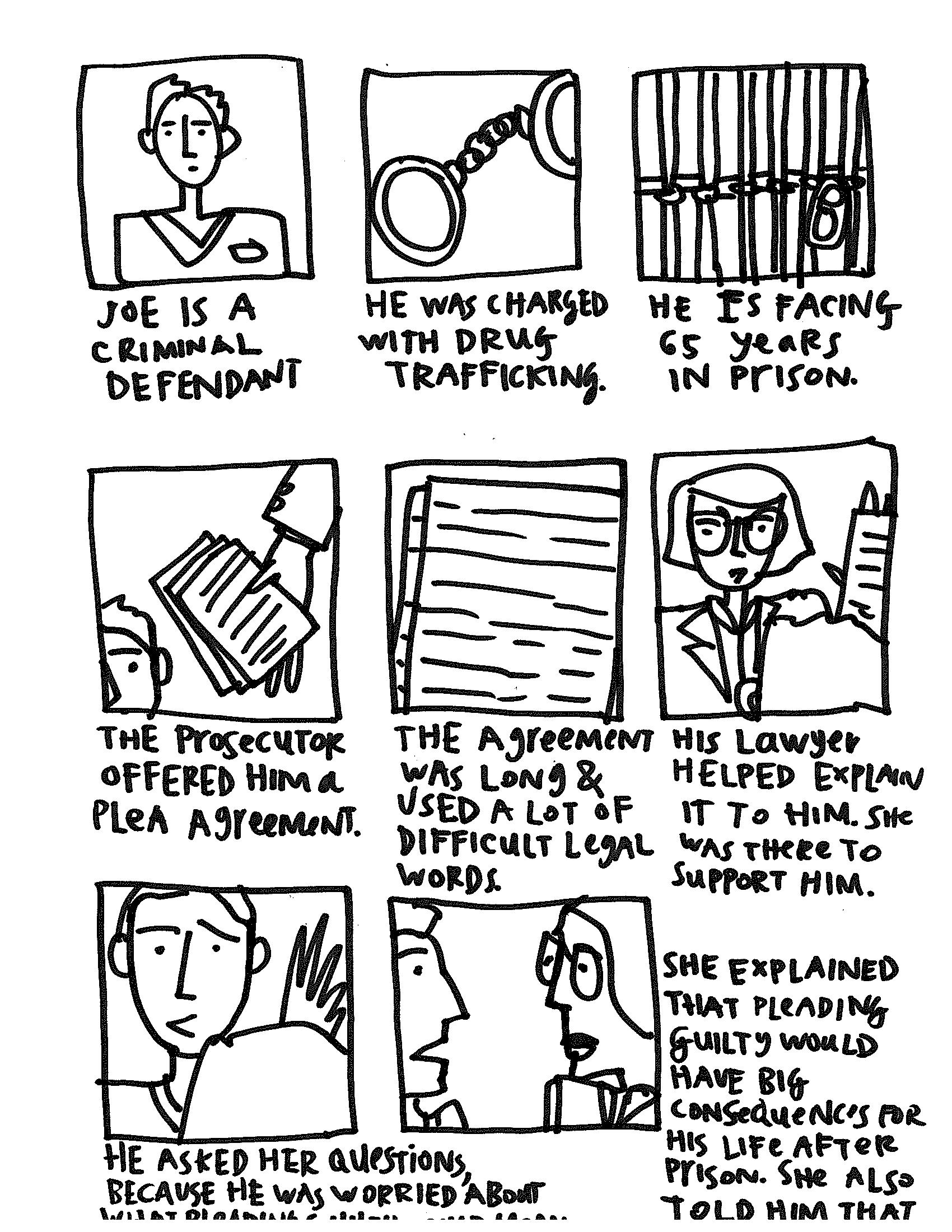 storyboard artist cover letter