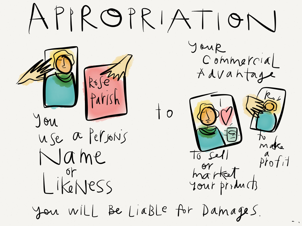 Law Visual - Appropriation - Margaret Hagan